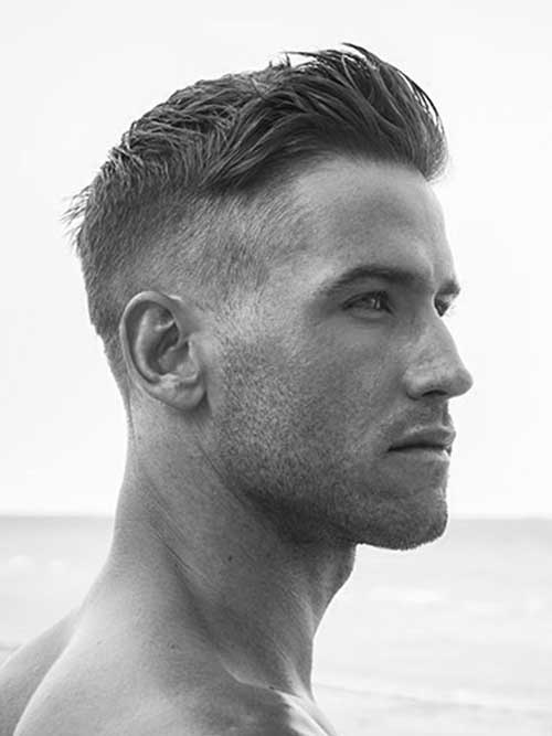 Enjoyable 50 Best Mens Haircuts Mens Hairstyles 2016 Short Hairstyles For Black Women Fulllsitofus