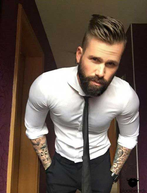 Men Trendy Hairstyles
