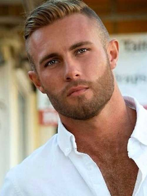 Fabulous 50 Best Mens Haircuts Mens Hairstyles 2016 Hairstyle Inspiration Daily Dogsangcom