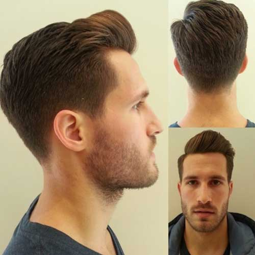 Best Mens Casual Hair Styles