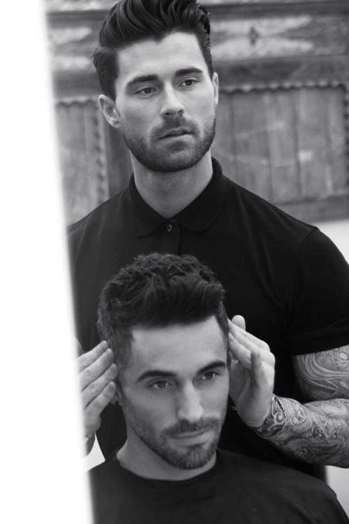 Best Mens Haircut Examples