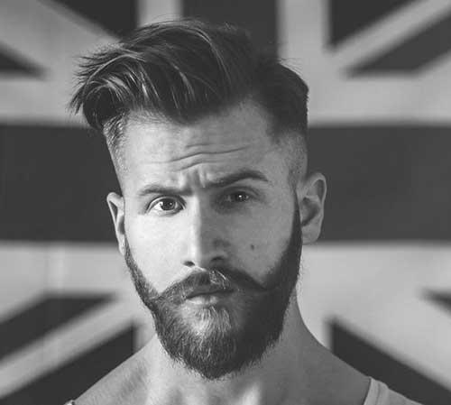 Awesome 40 Cool Mens Haircuts 2014 2015 Mens Hairstyles 2016 Short Hairstyles Gunalazisus