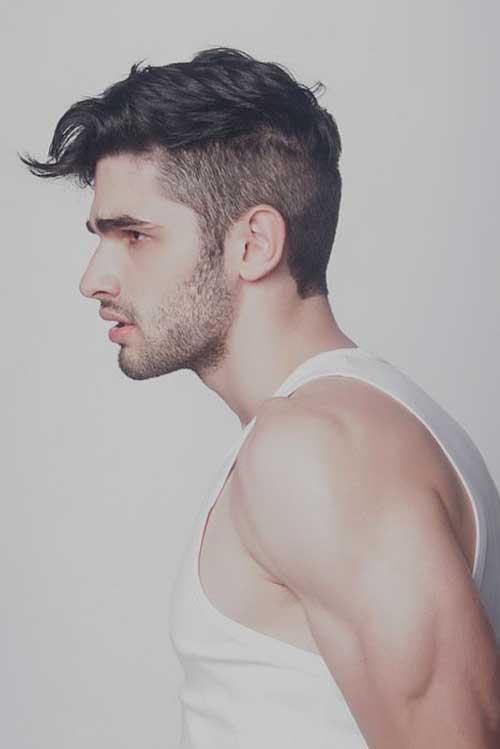 Amazing 50 Best Mens Haircuts Mens Hairstyles 2016 Hairstyles For Men Maxibearus