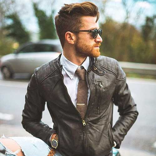 Brilliant 20 Mens Hair Trends Mens Hairstyles 2016 Short Hairstyles Gunalazisus