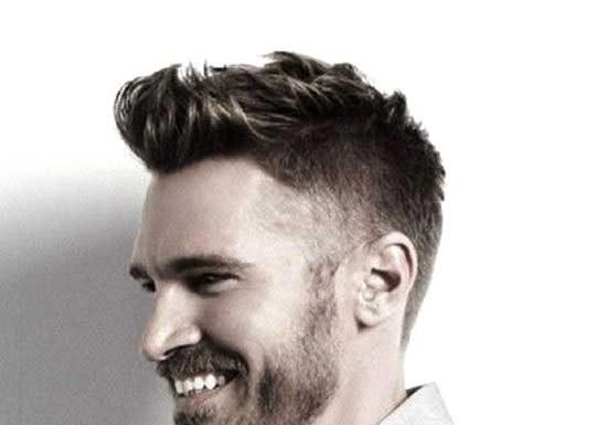 Military Style Hair Cuts: 13 Mens Military Haircuts