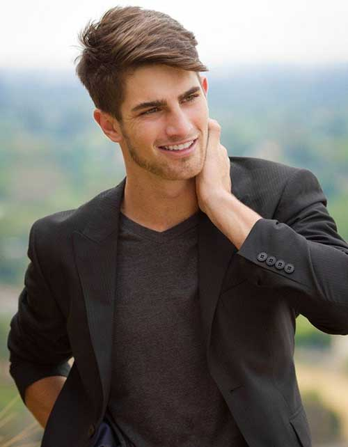 50 Best Mens Hairstyles 2014 2015 Mens Hairstyles 2018
