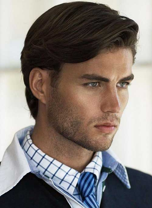 Mens Medium Haircuts 2014