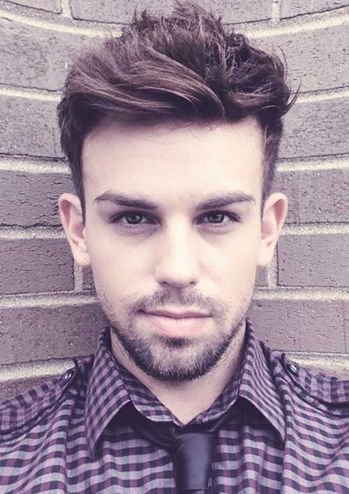 Best Mens Short Back And Sides Hairstyles