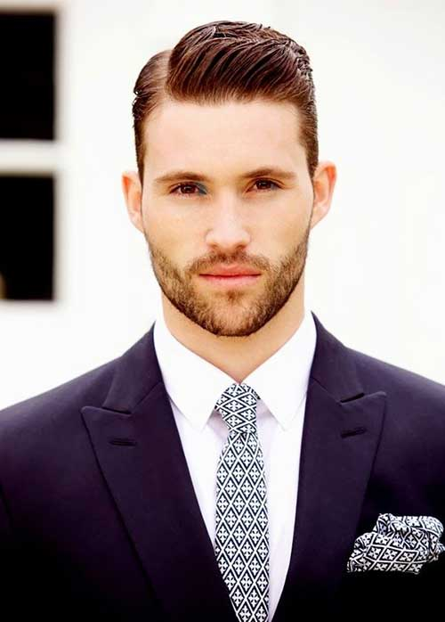 Mens Summer Hairstyle 2015