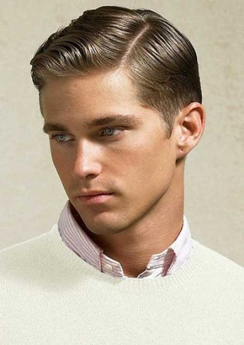 Pretty Cool Vintage Mens Haircuts | Mens Hairstyles 2018
