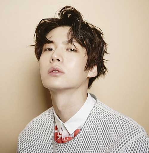 20 New Korean Hairstyles Men The Best Mens Hairstyles
