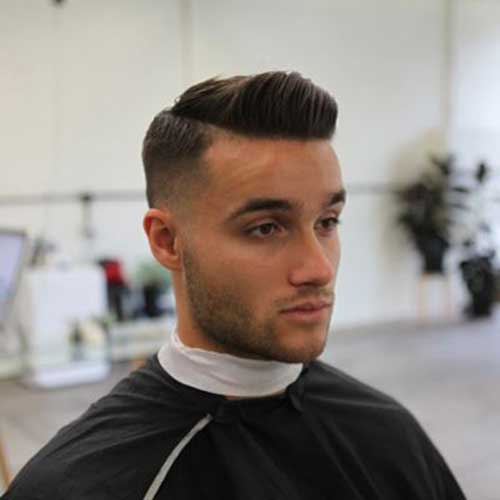 Best Model Men Hair Cuts