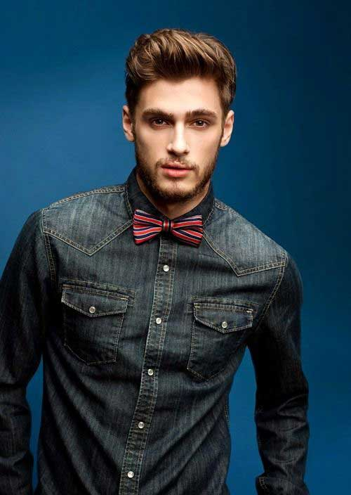 Best Pics of Mens Hairstyles