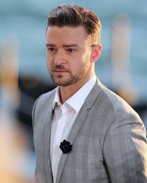 Best Professional Men Hair Cuts