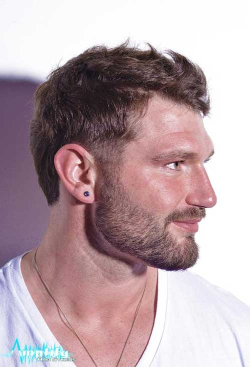 Outstanding 25 Best Haircuts For Wavy Hair Men Mens Hairstyles 2016 Hairstyle Inspiration Daily Dogsangcom