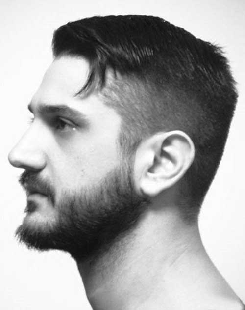 Enjoyable 10 Mens Hairstyles For Fine Straight Hair Mens Hairstyles 2016 Hairstyles For Men Maxibearus