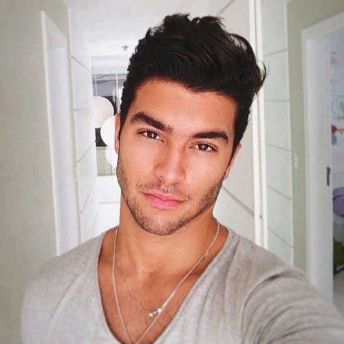 Best Simple Hairstyles for Men