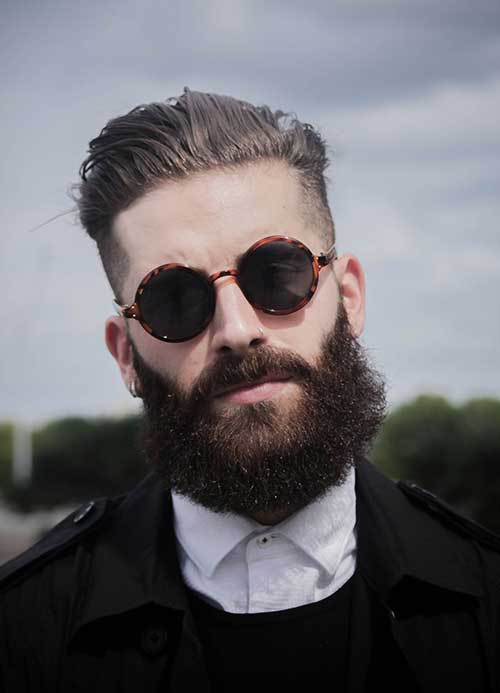 Incredible 15 Simple Hairstyles For Men Mens Hairstyles 2016 Short Hairstyles Gunalazisus