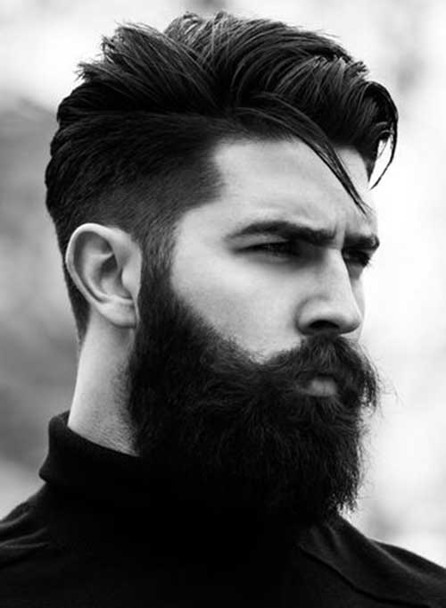 Cool Style Haircuts Men