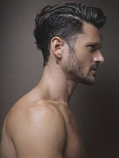 Trendy Men Haircuts 2015