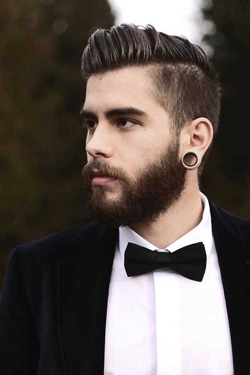 Magnificent Pretty Cool Vintage Mens Haircuts Mens Hairstyles 2016 Short Hairstyles For Black Women Fulllsitofus