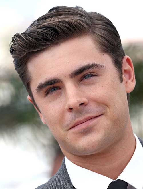 Best Zac Efron Hairstyles