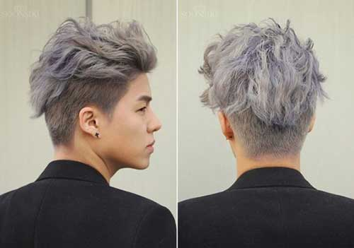 Asian Men Hairstyle-10
