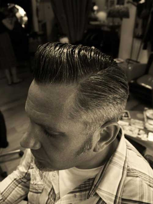 Rockabilly Hairstyles for Men-11