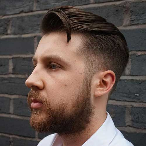 Rockabilly Hairstyles for Men-12
