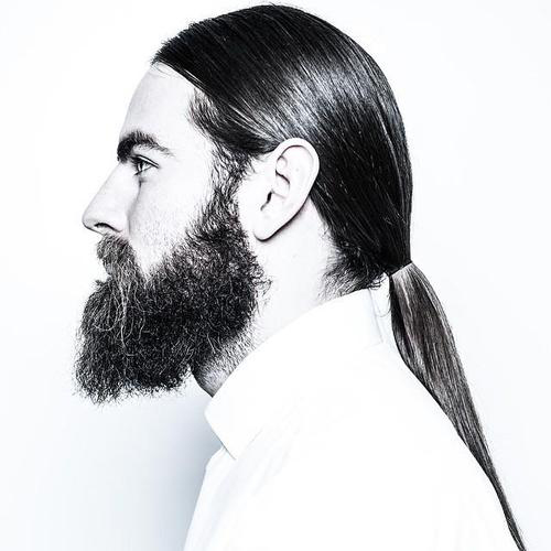 Long Hairstyles for Men-13