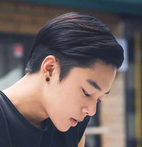 Asian Men Hairstyle Ideas The Best Mens Hairstyles