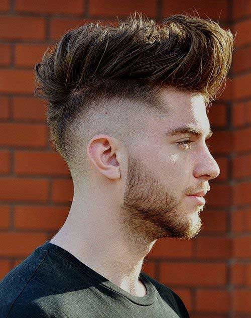 Mohawk Hairstyles for Men-14