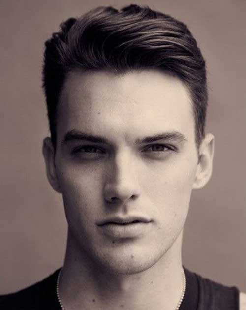 Short Hairstyles for Men-21