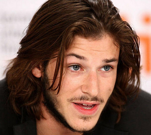 Long Hairstyles for Men-27