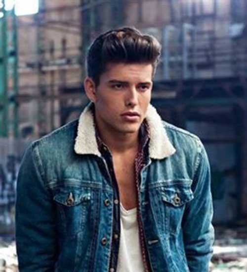 Rockabilly Hairstyles for Men-9