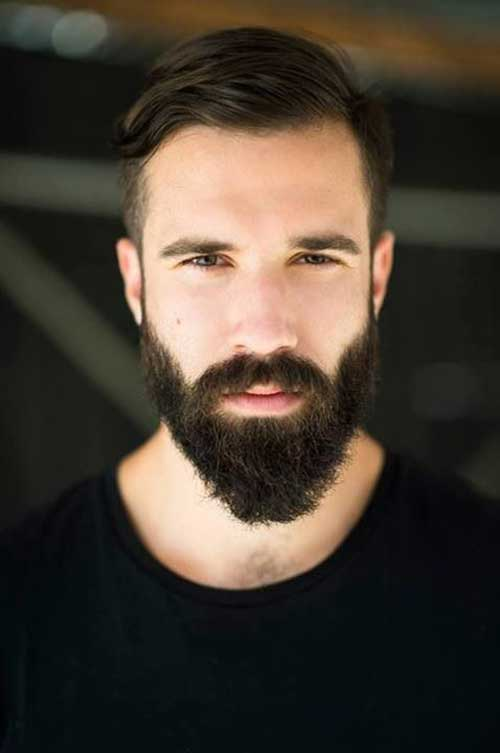 Modern Men Hairstyles