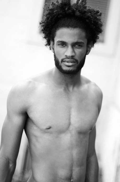 Really Cool Black Men Hairstyles The Best Mens