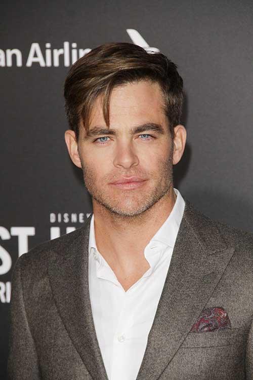 Celebrity Hairstyles Men-11
