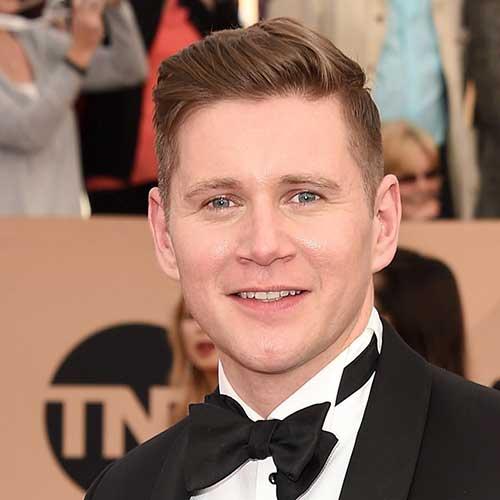 Celebrity Hairstyles Men-12