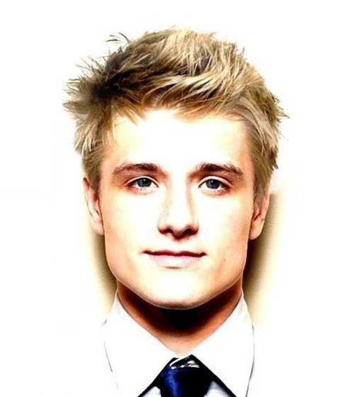 Guys with Blonde Hair-12