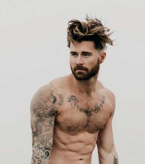 Trendy Guys Hairstyles-12
