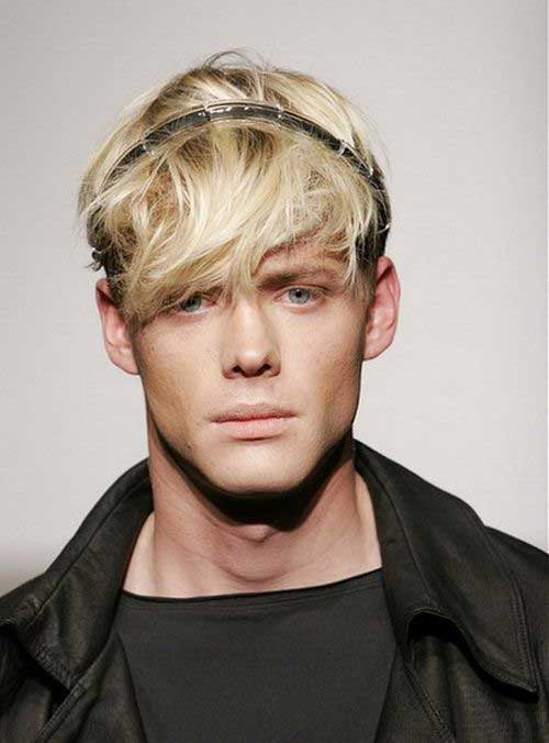 Guys with Blonde Hair-13