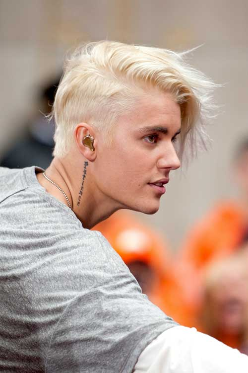 Guys with Blonde Hair-14