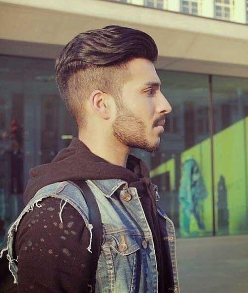 Admirable 10 Side Haircuts For Men Mens Hairstyles 2016 Short Hairstyles Gunalazisus