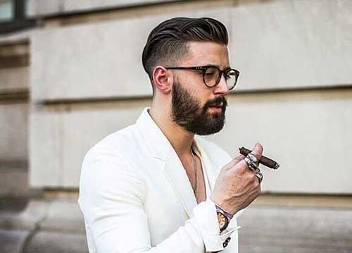 New Hairstyles For Mens 2016: 20 Mens Hairstyles Trend