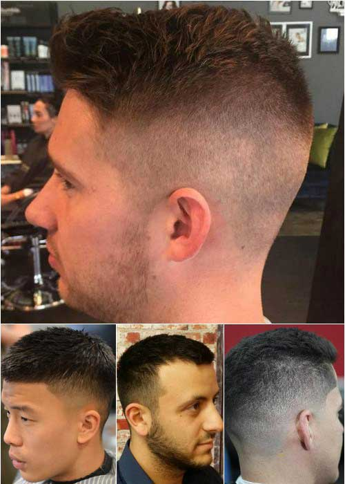 Short Hairstyles for Men-6