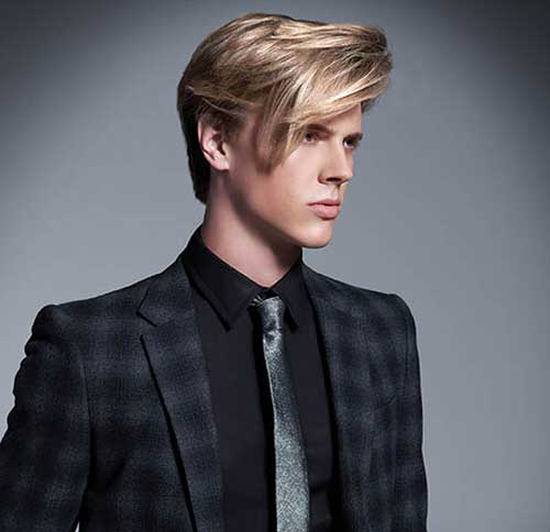 Guys with Blonde Hair-7