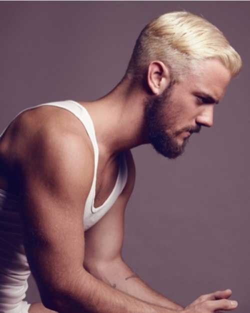 Guys with Blonde Hair-8