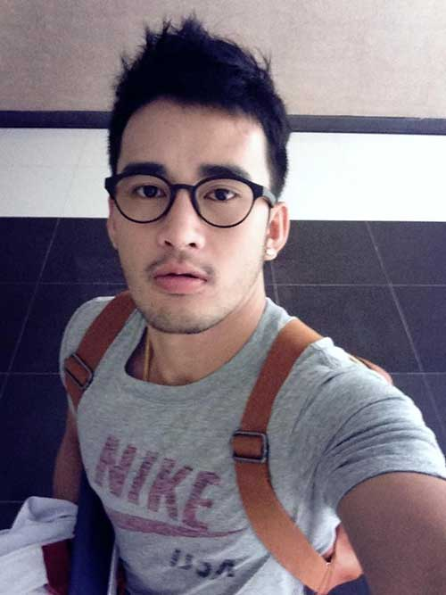 Prime 20 Asian Hairstyles Men Mens Hairstyles 2016 Short Hairstyles Gunalazisus