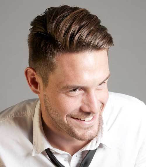 Awesome Mens Hair Cuts Ideas